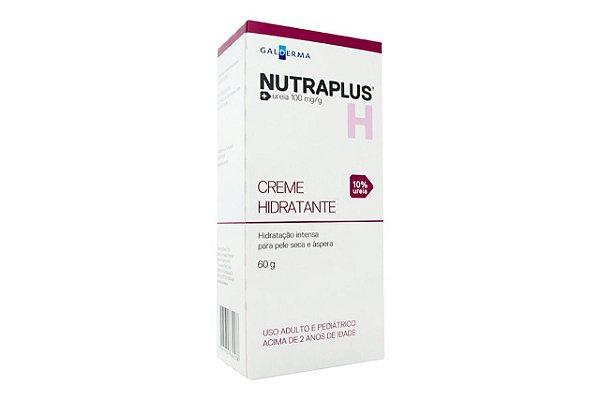 Galderma Nutraplus 10% Creme 60g