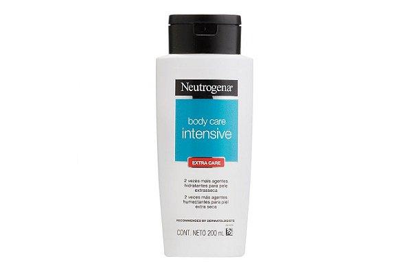 Neutrogena Body Care Intensive Extra Care 200ml