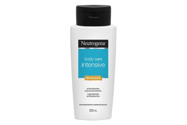 Neutrogena Body Care Intensive Revitalizing Hidratante Corporal 200ml