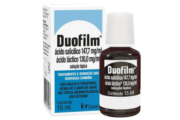 Stiefel Duofilm 15ml
