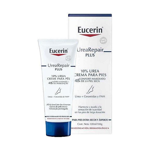 Eucerin Urea Repair Plus Pés 104 g
