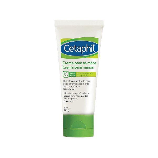 Galderma Cetaphil Hand Cream 85g