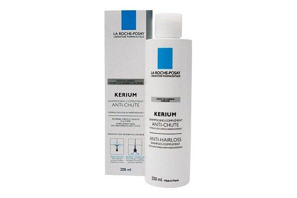 La Roche-Posay Kerium Shampoo Antiqueda 200ml