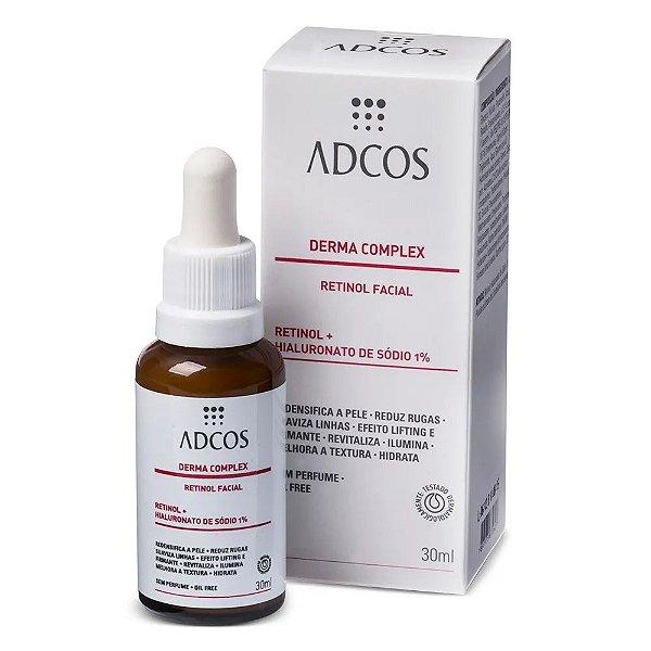 Adcos Derma Complex Retinol Facial 30ml