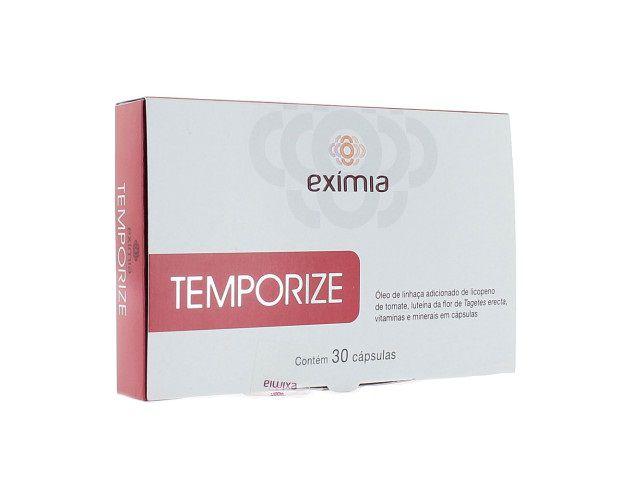 Farmoquímica Eximia Temporize 30Cps