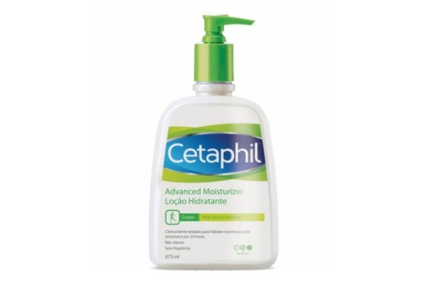 Galderma Cetaphil Advanced Moisturizer 473ml