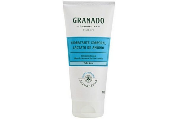 Granado Granaderma Hidratante Lactato Amonio 180g