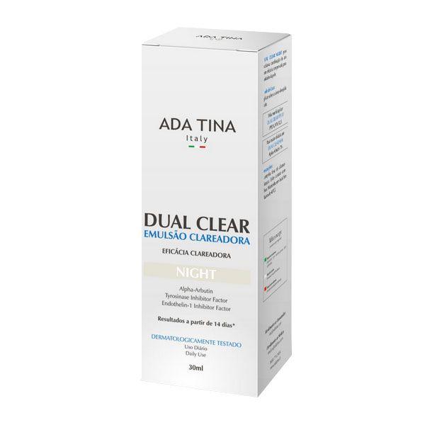Ada Tina Dual Clear Night 30ml