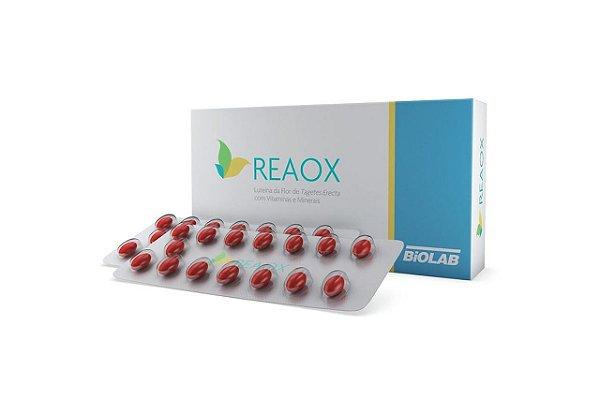 Biolab Reaox 30Cps