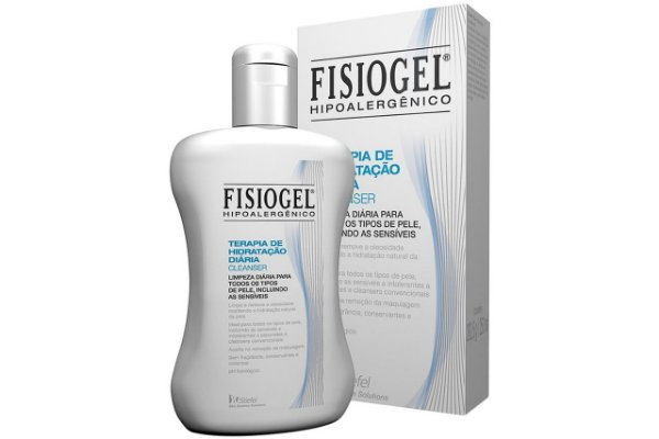 Stiefel Fisiogel Cleanser 250ml