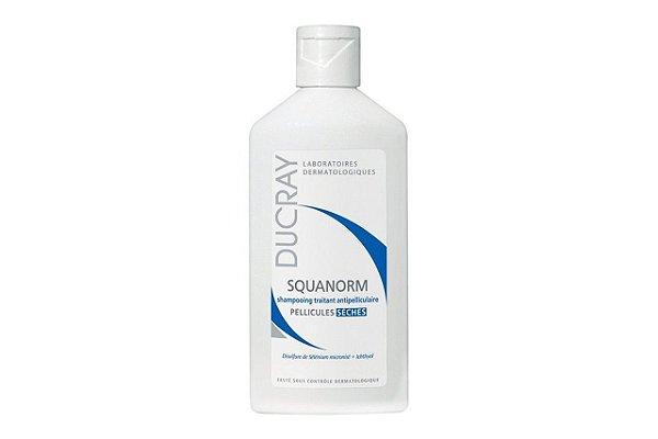 Ducray Squanorm Shampoo Anticaspa 200ml
