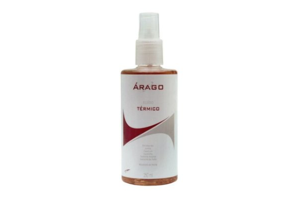 Arago Fluído Termico 250ml