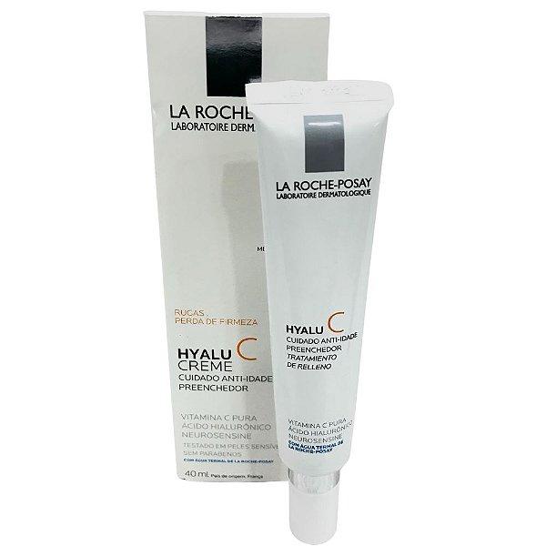 La Roche-Posay Hyalu C Anti-idade 40ml