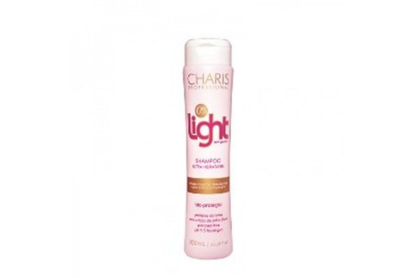 Charis Shampoo Ultra Hidratante Light 300ml