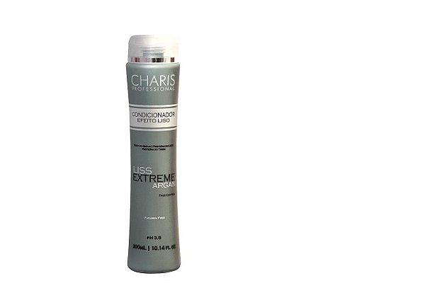 Charis Condicionador Liss Extreme Argan 300ml