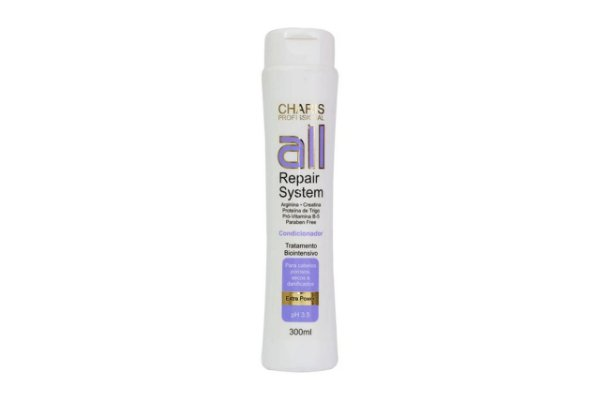 Charis Condicionador All Repair System 300ml