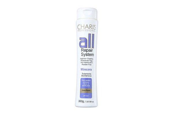 Charis Máscara All Repair System 300ml