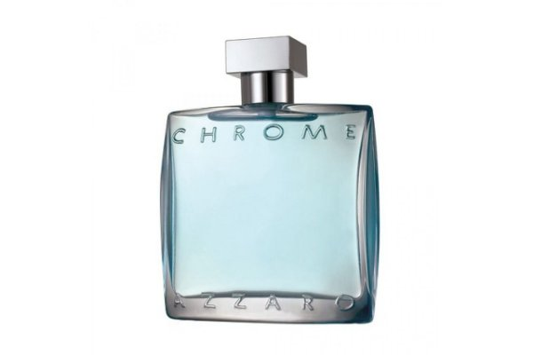 Azzaro Chrome Masc. Edt 100ml