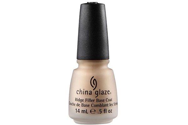 China Glaze Base Coat Ridge Filler 14ml