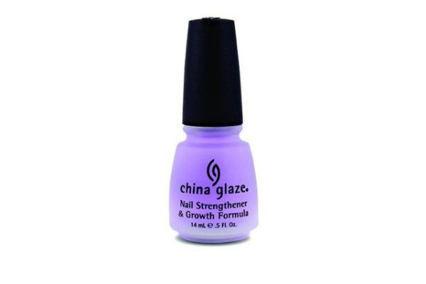 China Glaze Fortificador de Unhas Strengthener Growth 14ml