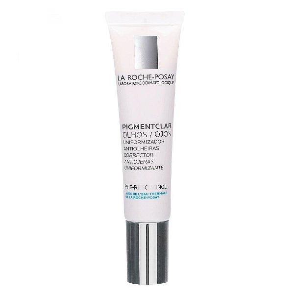La Roche-Posay Pigmentclar Olhos Serum Antiolheiras 15ml