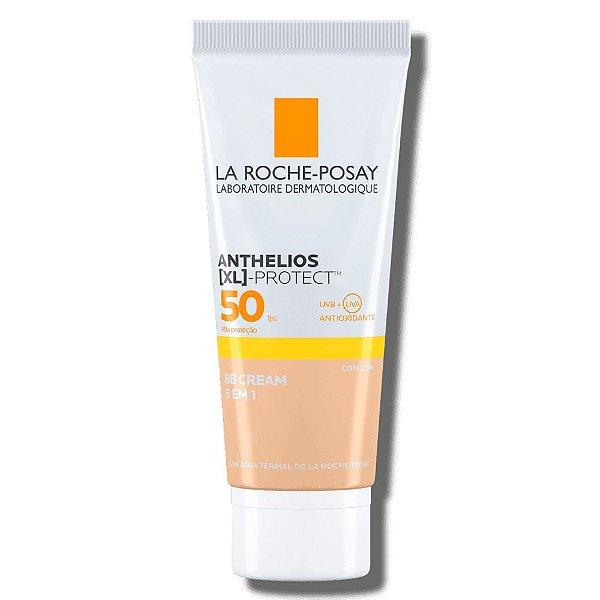 La Roche-Posay Anthelios Xl Protect BB Cream Protetor Solar FPS50 40g