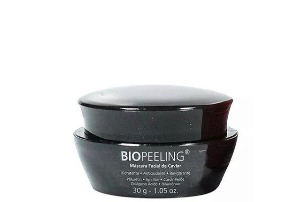 Biomarine Biopeeling Máscara Facial 30g
