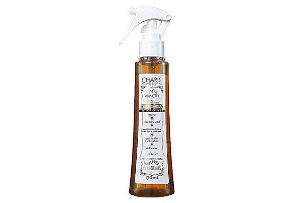 Charis Spray Loção Clareadora Camomila 170ml