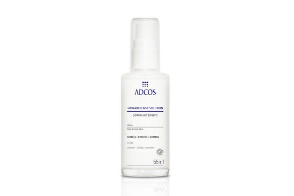 Adcos Hidradefense Serum Intensivo 55ml