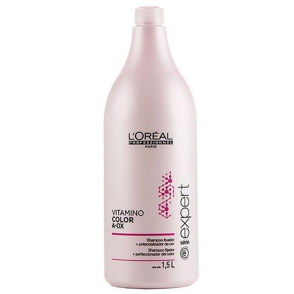 Loreal Professionnel Shampoo Expert Vitamino Color 1500ml
