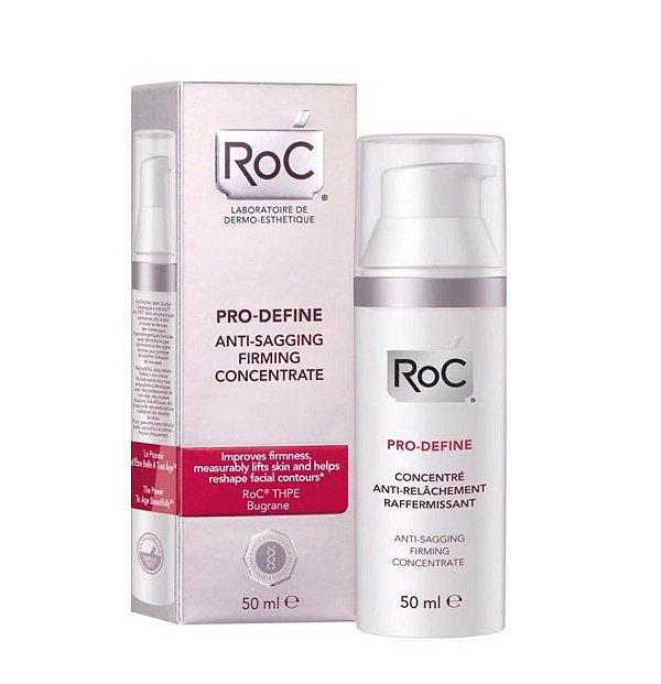 Roc Pro-Define Densificador Concentrado 50ml