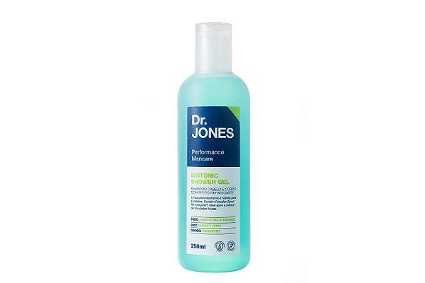 Dr Jones Shampoo em Gel Cabelo e Corpo 250ml