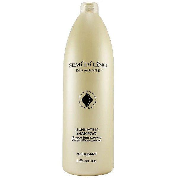 Alfaparf Semi Di Lino Diamante Illuminating Shampoo 1000ml