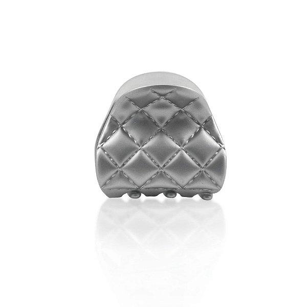 Finestra Piranha Prata Fosco N750FP 4,0 X 4,0cm