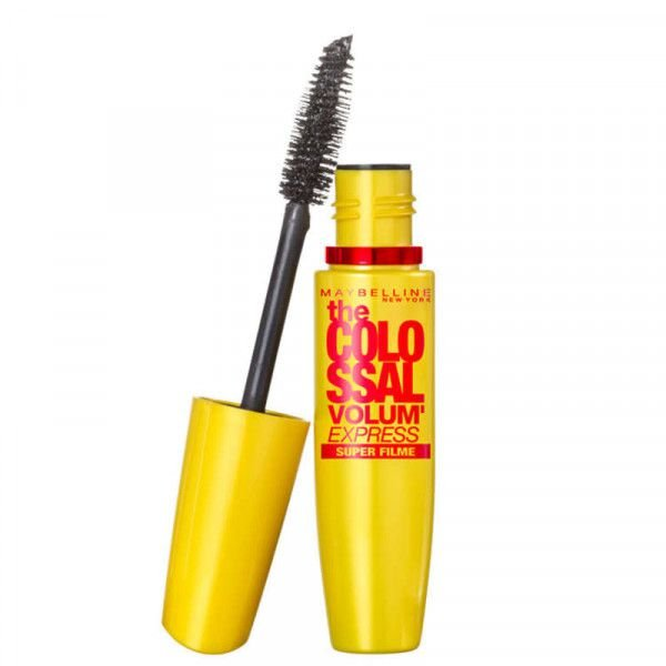 Maybelline The Colossal Super Filme Másc. para Cílios 9,2ml