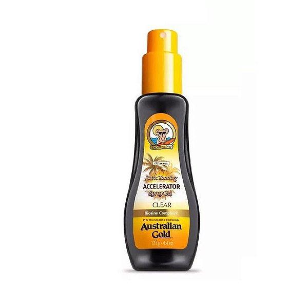 Australian Gold Acelerador Dark Tanning 125ml