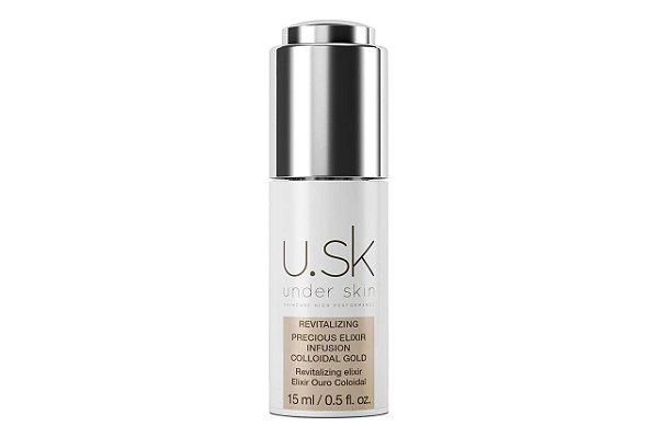 Under Skin Revitalizing Elixir Ouro 15ml