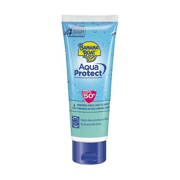 Banana Boat Aqua Protect Lotion FPS50 118ml