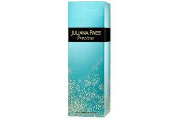 Juliana Paes Precious Edt 60ml