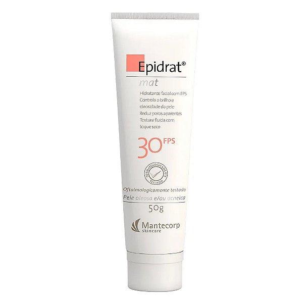 Mantecorp Epidrat Mat FPS30 50g
