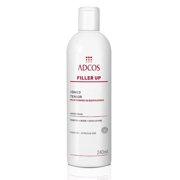 Adcos Filler Up Tonico Tensor 240ml