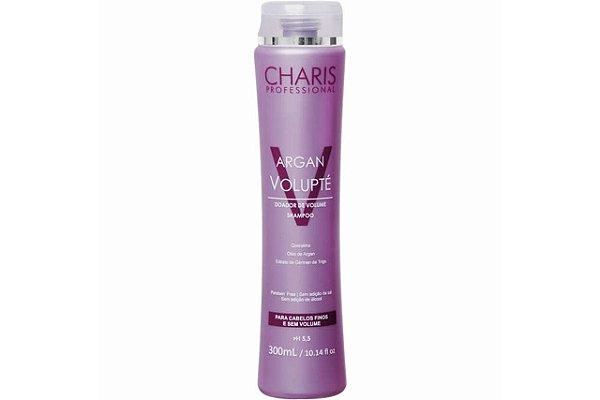 Charis Shampoo Volupté Argan 300ml