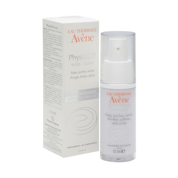 Eau Thermale Avene Physiolift Olhos 15ml
