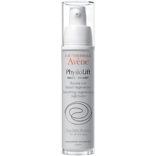 Eau Thermale Avene Physiolift Noite 30ml