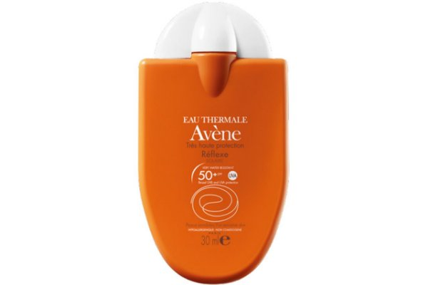 Eau Thermale Avène Reflexe Solaire FPS50 30ml