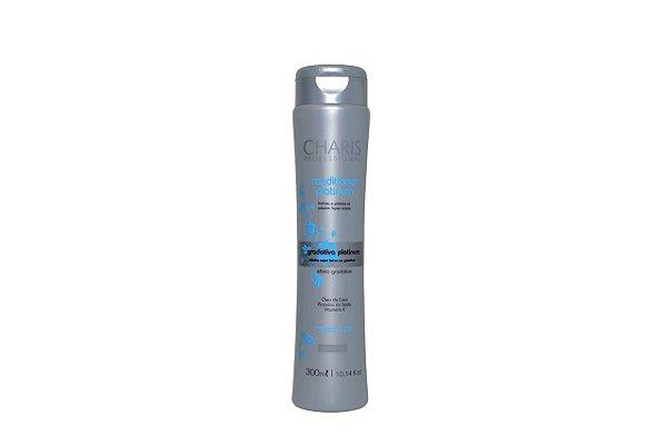 Charis Platinum Condicionador 300ml