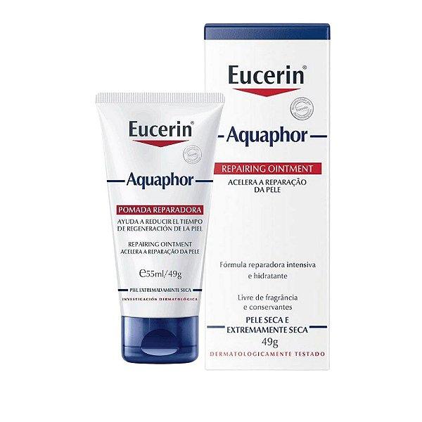 Eucerin Aquaphor Reparador Intensivo 49g
