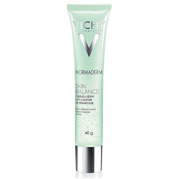 Vichy Normaderm Skin Balance 40g