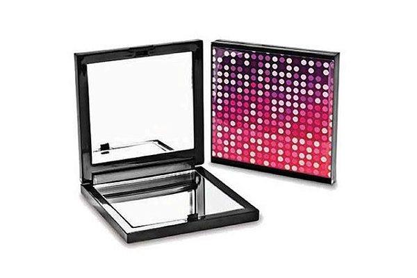 Ubu Espelho Compacto Duplo