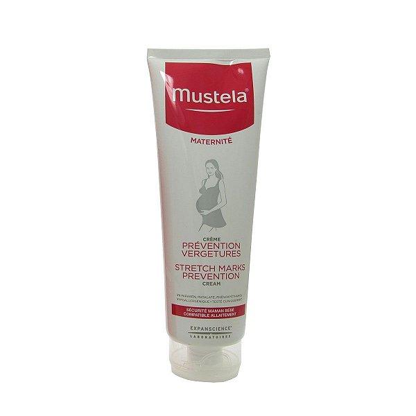 Mustela Maternite Creme Para Prevenção De Estrias 250ml